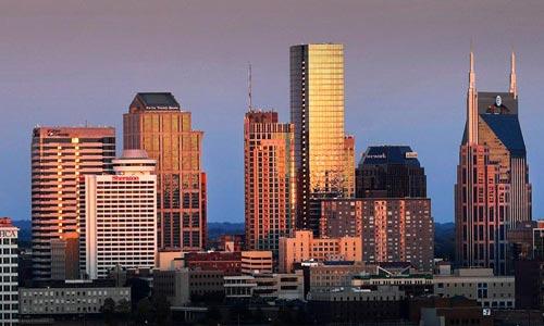 Rooftop Bar Nashville