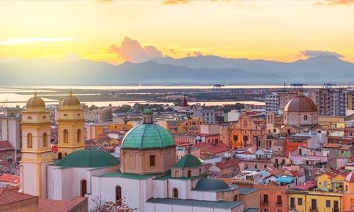 Rooftop Bar Sardinia