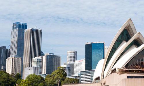 Rooftop Bar Sydney