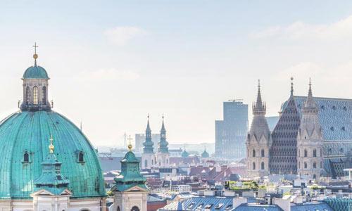Rooftop Bar Vienna