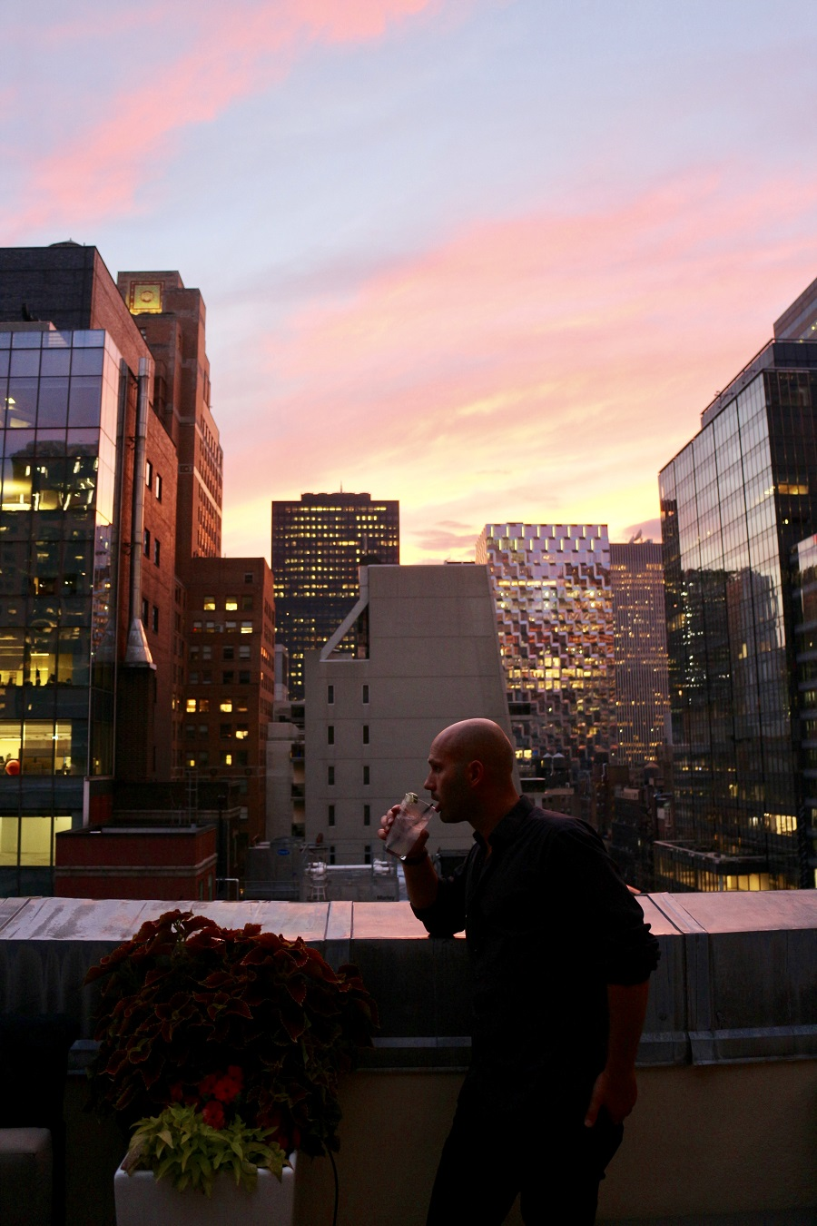 Review Of The Roosevelt Hotel And Their Rooftop Bar Mad46