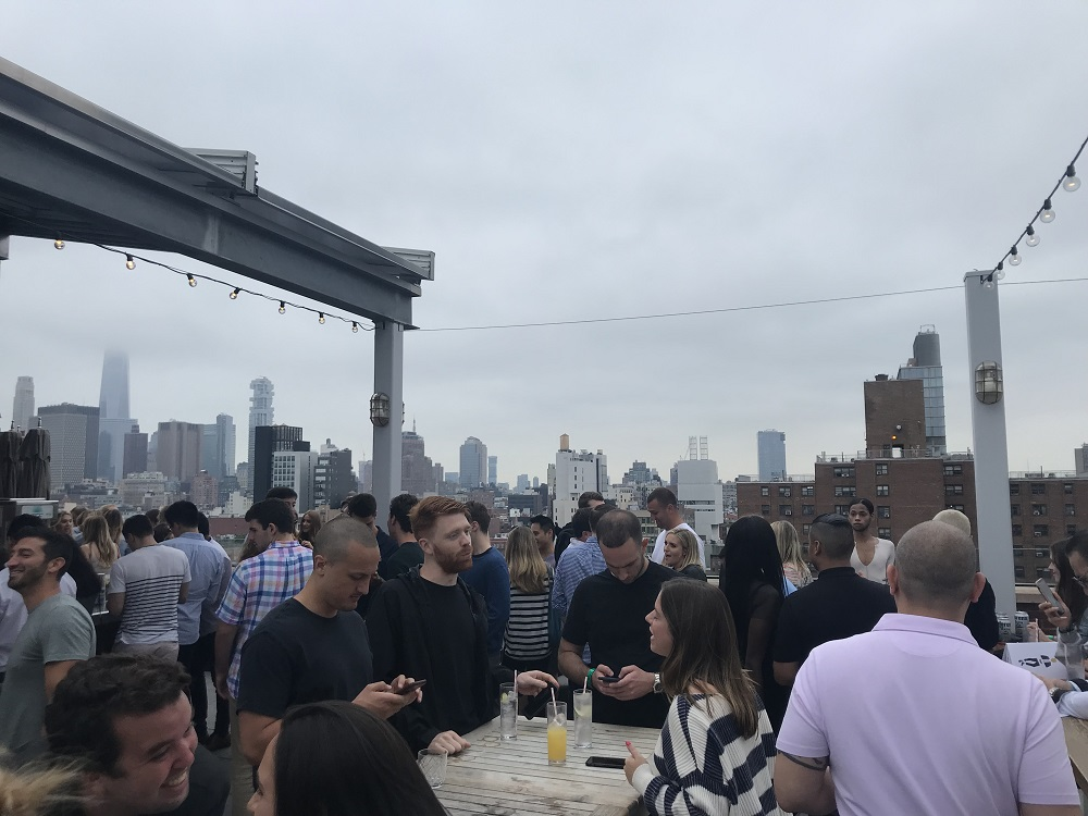 Review Of Hotel Indigo Lower East Side And Mr Purple