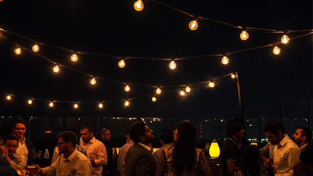 Whiskey Blue Rooftop Bar In Atlanta The Rooftop Guide