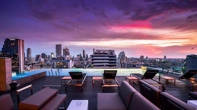 Best Rooftop Bars in Bangkok 2018 [complete with all info]