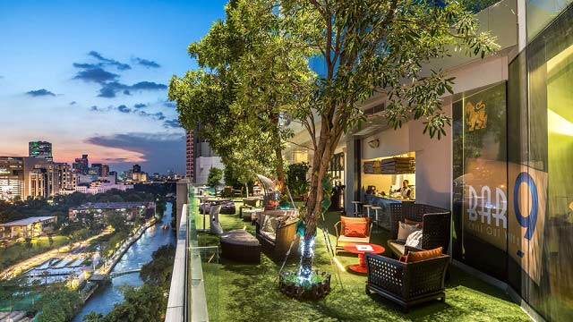 37 Best Rooftop Bars In Bangkok 2019 Complete With All Info