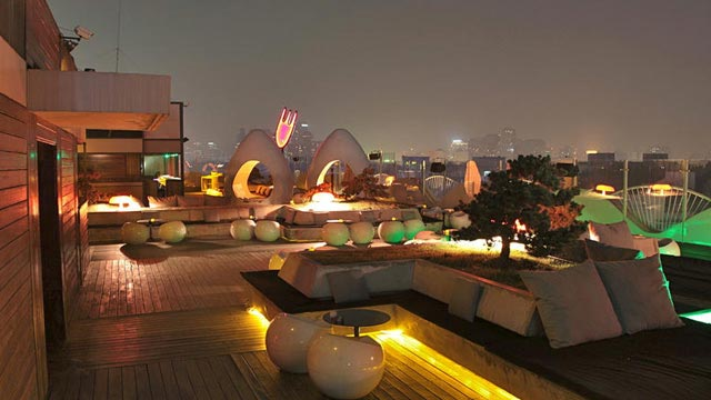 Best Rooftop Bars In Beijing 2018 Complete With All Info