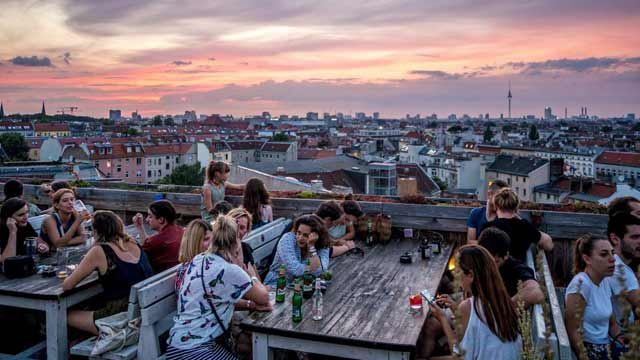10 Best Rooftop Bars In Berlin 2020 Update