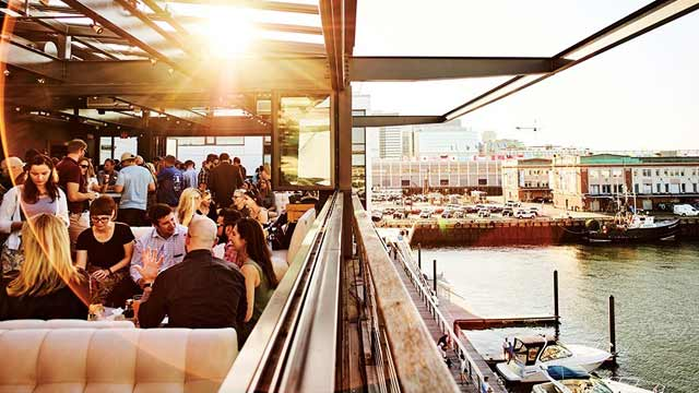 Legal Harborside Rooftop Bar In Boston The Rooftop Guide