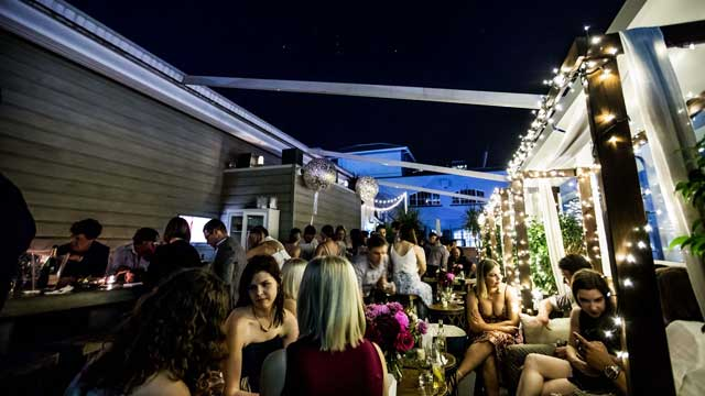Elixir Rooftop Bar In Brisbane The Rooftop Guide