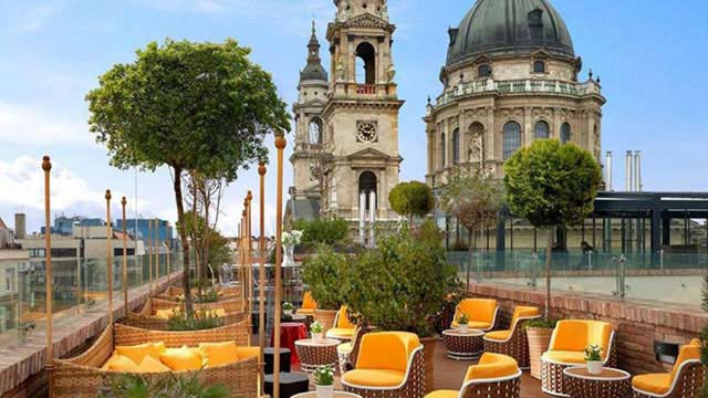 Best Hotels In Budapest