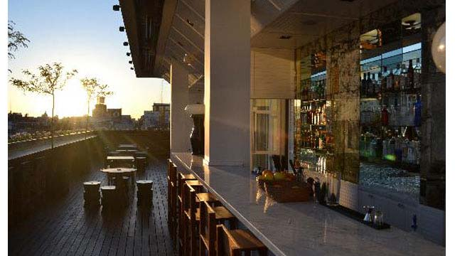 Best Rooftop Bars In Buenos Aires 2018 Complete With All