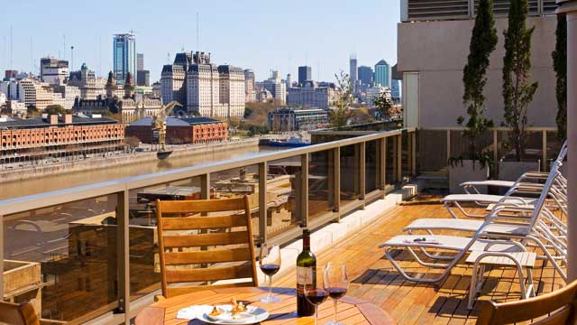 5 Best Rooftop Bars In Buenos Aires 2019 Update