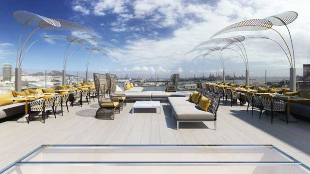 8 Best Rooftop Bars In Canary Islands 2020 Update