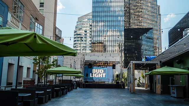 6 Best Rooftop Bars In Charlotte 2019 Update