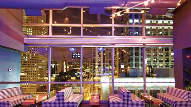 ROOF on theWit - Rooftop bar in Chicago | The Rooftop Guide