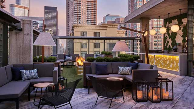22 Best Rooftop Bars In Chicago 2020 Update