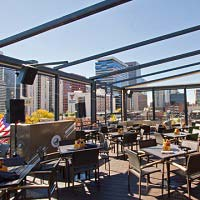 Best Rooftop Bars in Denver 2018 complete with all info