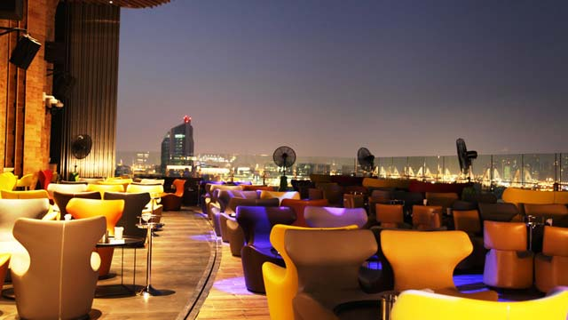 Best Rooftop Bars In Doha 2018 Complete With All Info