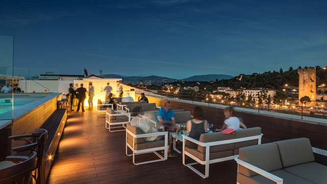 Best Rooftop Bars in Florence 2018 [complete with all info]