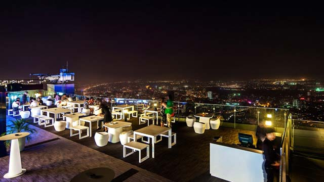 Best Rooftop Bars In Hanoi 2018 Complete With All Info