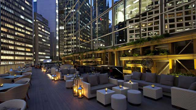 17 Best Rooftop Bars In Hong Kong 2019 Complete With All