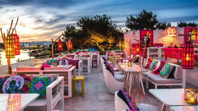 Best Rooftop Bars In Ibiza 2018 Complete With All Info