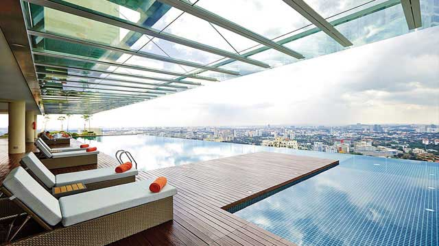 Best Rooftop Bars In Kuala Lumpur 2018 Complete Info