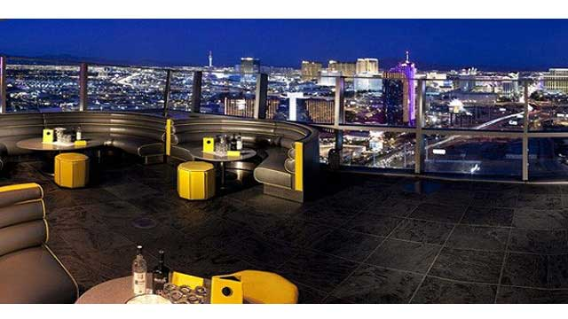 Moon (Closed) - Rooftop bar in Las Vegas | The Rooftop Guide