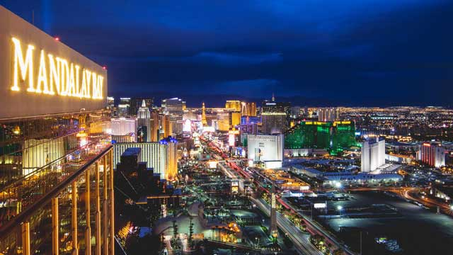 Foundation Room - Rooftop bar in Las Vegas | The Rooftop Guide