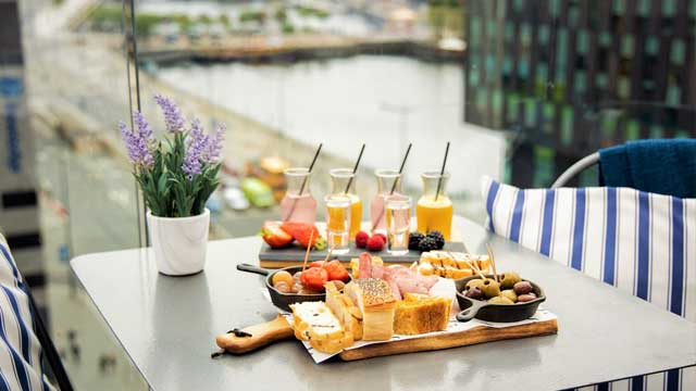 Carpathia Rooftop - Rooftop bar in Liverpool | The Rooftop ...
