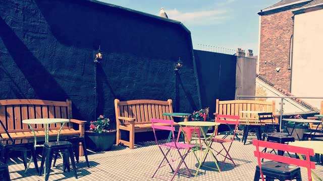8 Best Rooftop Bars in Liverpool 2020 UPDATE