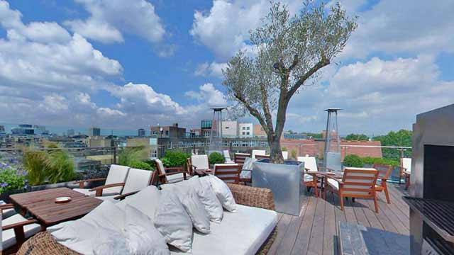 29 Best Rooftop Bars in London 2020 UPDATE