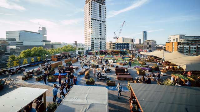 Best Rooftop Bars In London 2018 Complete With All Info