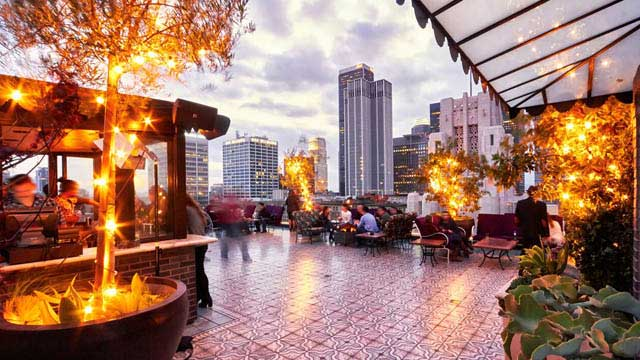Best Cafe And Restaurant Downtown La