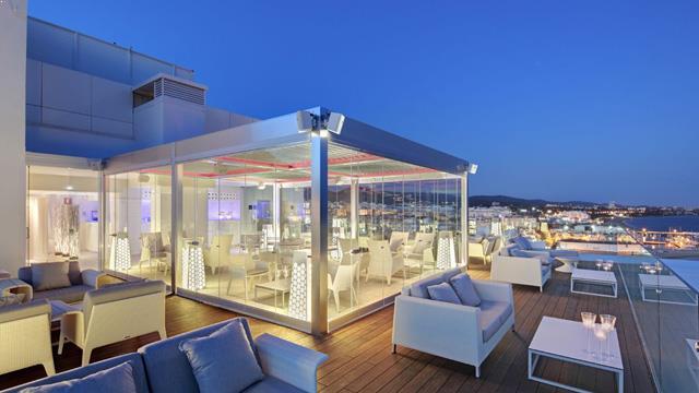 Belvue Rooftop Bar Rooftop Bar In Marbella The Rooftop
