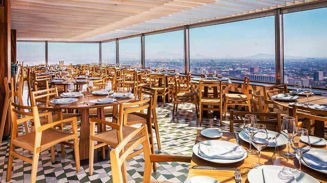 6 Best Rooftop Bars In Mexico City 2020 Update