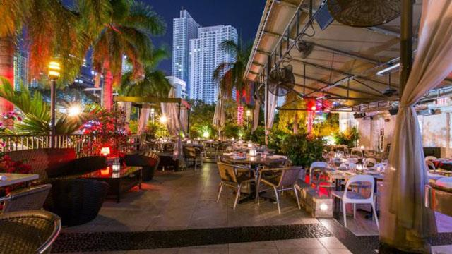 Best rooftop bars in miami complete with all info