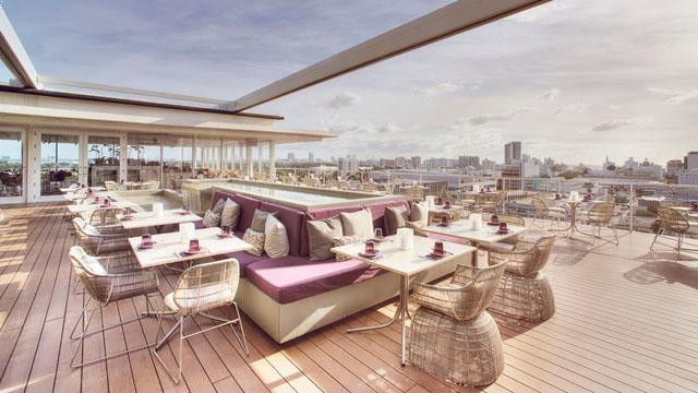 juvia - rooftop bar in miami   the rooftop guide