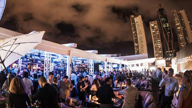 Rooftop At E11even Rooftop Bar In Miami The Rooftop Guide