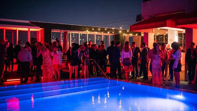 W Miami - Rooftop bar in Miami | The Rooftop Guide