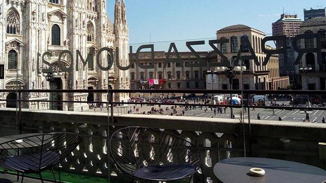 Best rooftop bars in milan 2018 complete with all info for Best clubs in milan