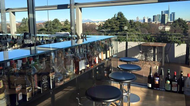Best Rooftop Bars in Milan 2018 [complete with all info]