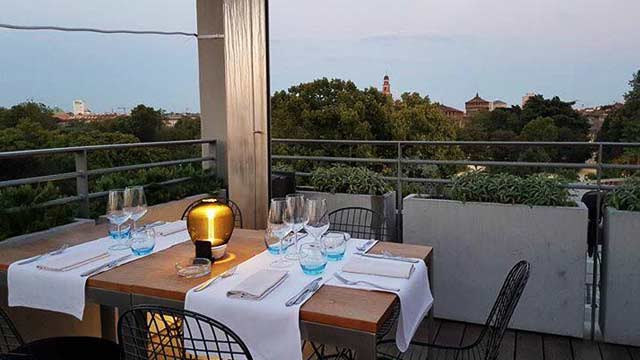 Terrazza Triennale Rooftop Bar In Milan The Rooftop Guide