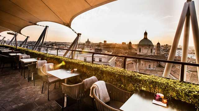 9 Best Rooftop Bars In Milan 2020 Update