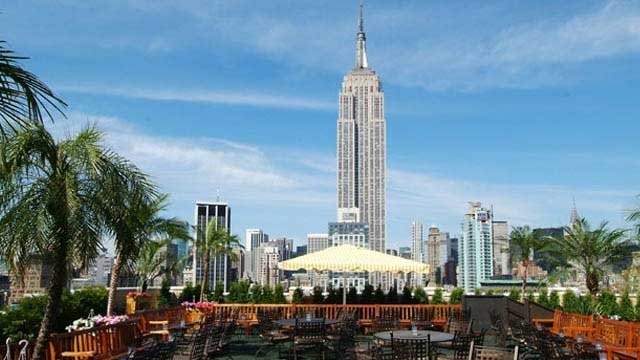 230 Fifth - Rooftop bar in New York, NYC | THEROOFTOPGUIDE.COM