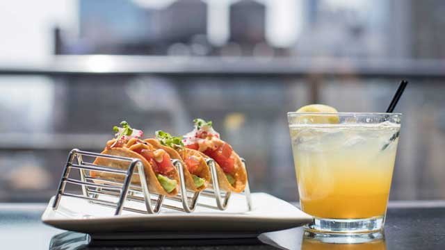 Spyglass Rooftop Bar - Rooftop bar in New York, NYC | The ...