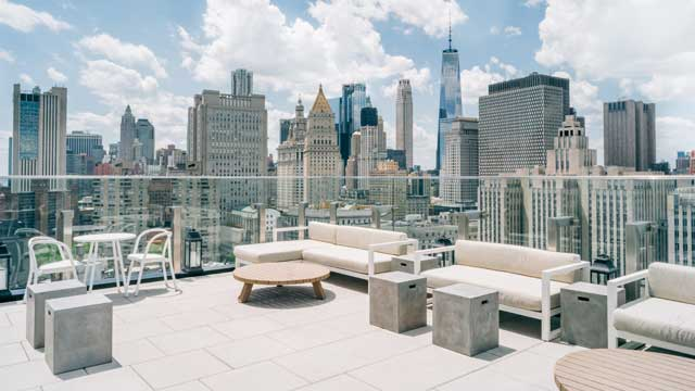 42 Best Rooftop Bars in NYC, New York [2019 UPDATE]