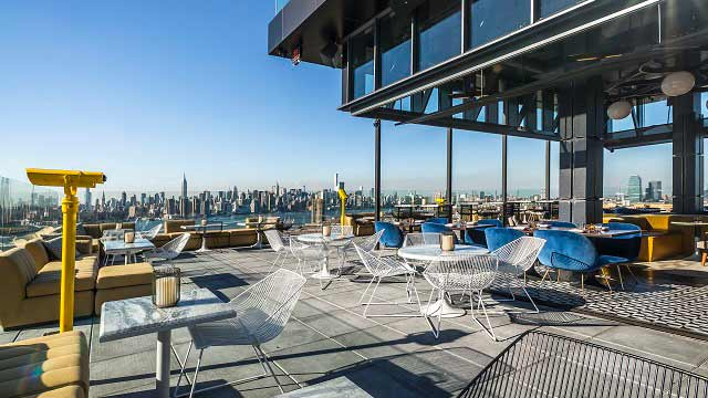 42 Best Rooftop Bars In Nyc New York 2019 Update