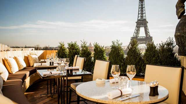 10 Best Rooftop Bars In Paris 2020 Update