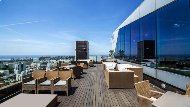Best Rooftop Bars In Porto 2018 Complete With All Info